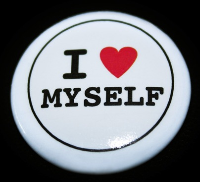The Power of Being Selfish: Selfishness as a Key to Mental Health
