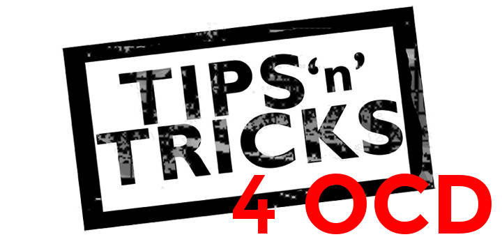 ERP Tip of the Day #1